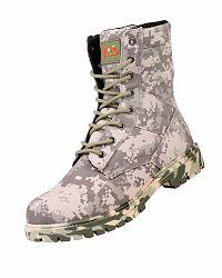 """Ботинки с высоким берцем """"СИРИУС-Сайга"""" (пустыня)"""